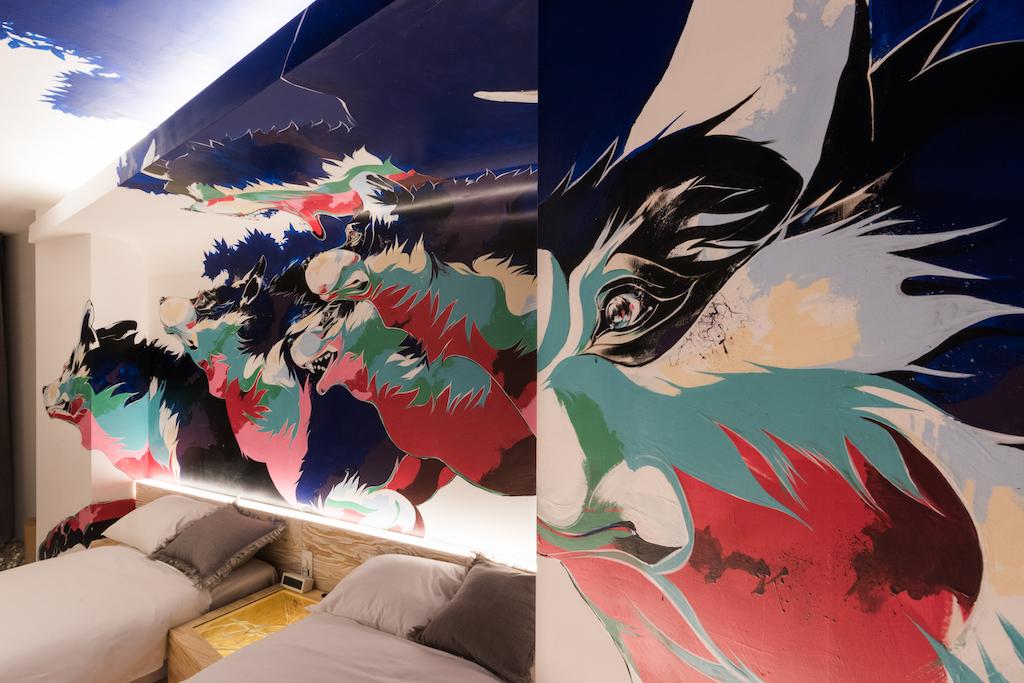 BnA Art Hotel Koenji