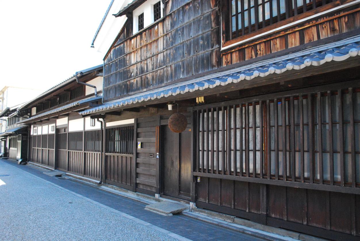 things to do in Kyoto Fushimi Sake District