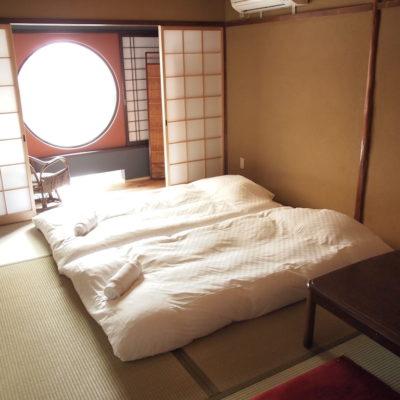 Mosaic Machiya Double Room