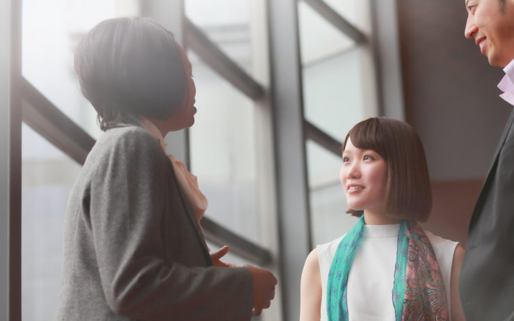 5 Keigo Phrases to Make Your Point Politely