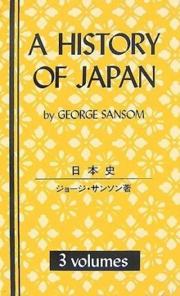 9 Must-Read Books on Japanese History