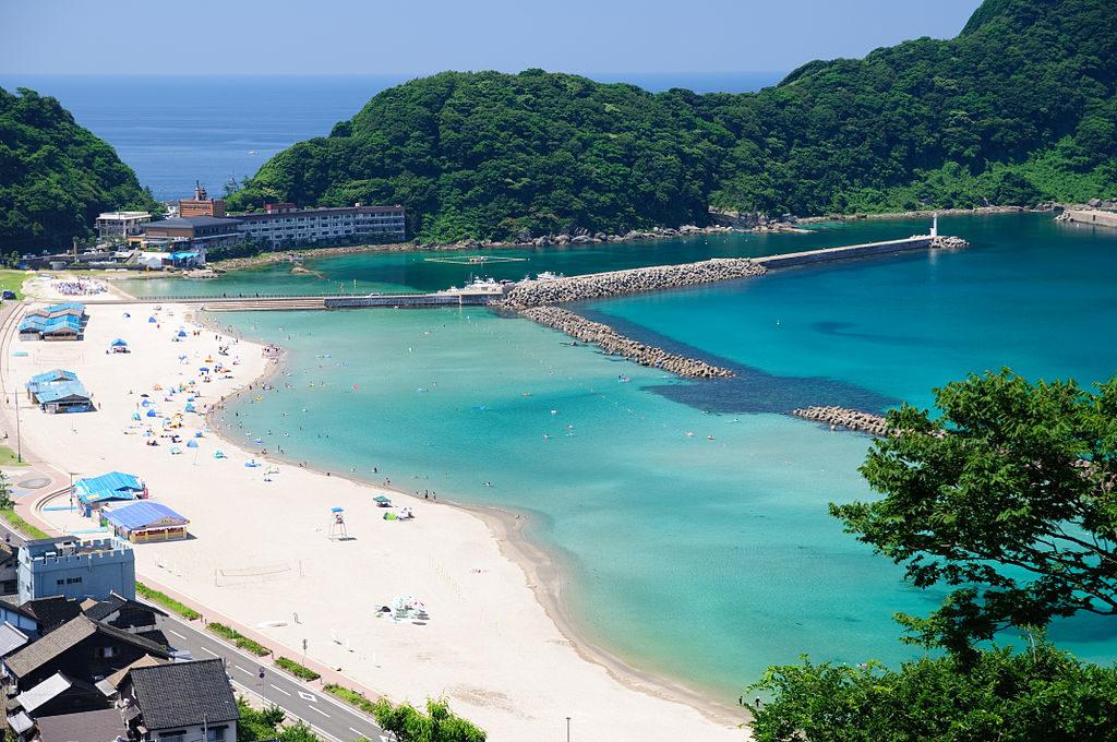 Takenohama