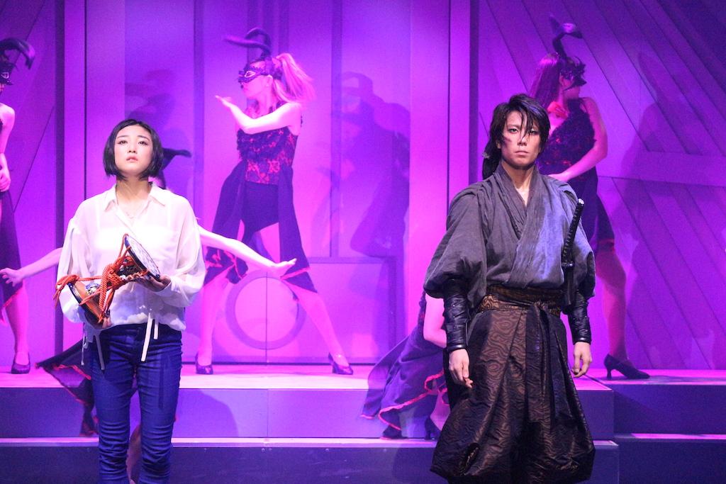 Alata by Alternative Theatre Lead