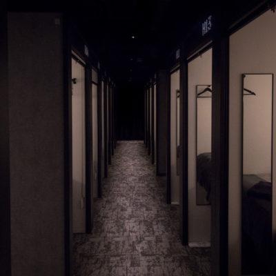 Millennials Kyoto Dorms