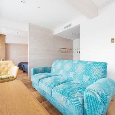 Estinate Hotel deluxe room
