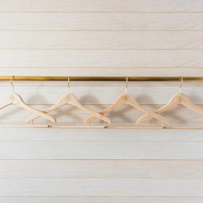 Estinate Hotel hangers