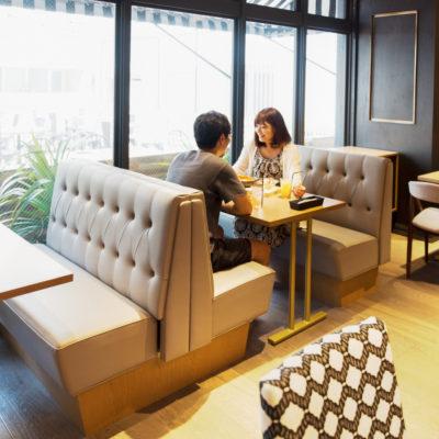 Hotel Estinate lounge 7