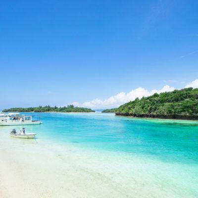 Naha Okinawa beach Estinate Hotel