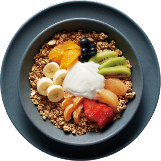 Estinate hotel breakfast