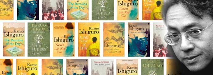 Kazuo Ishiguro: Time Out of Mind