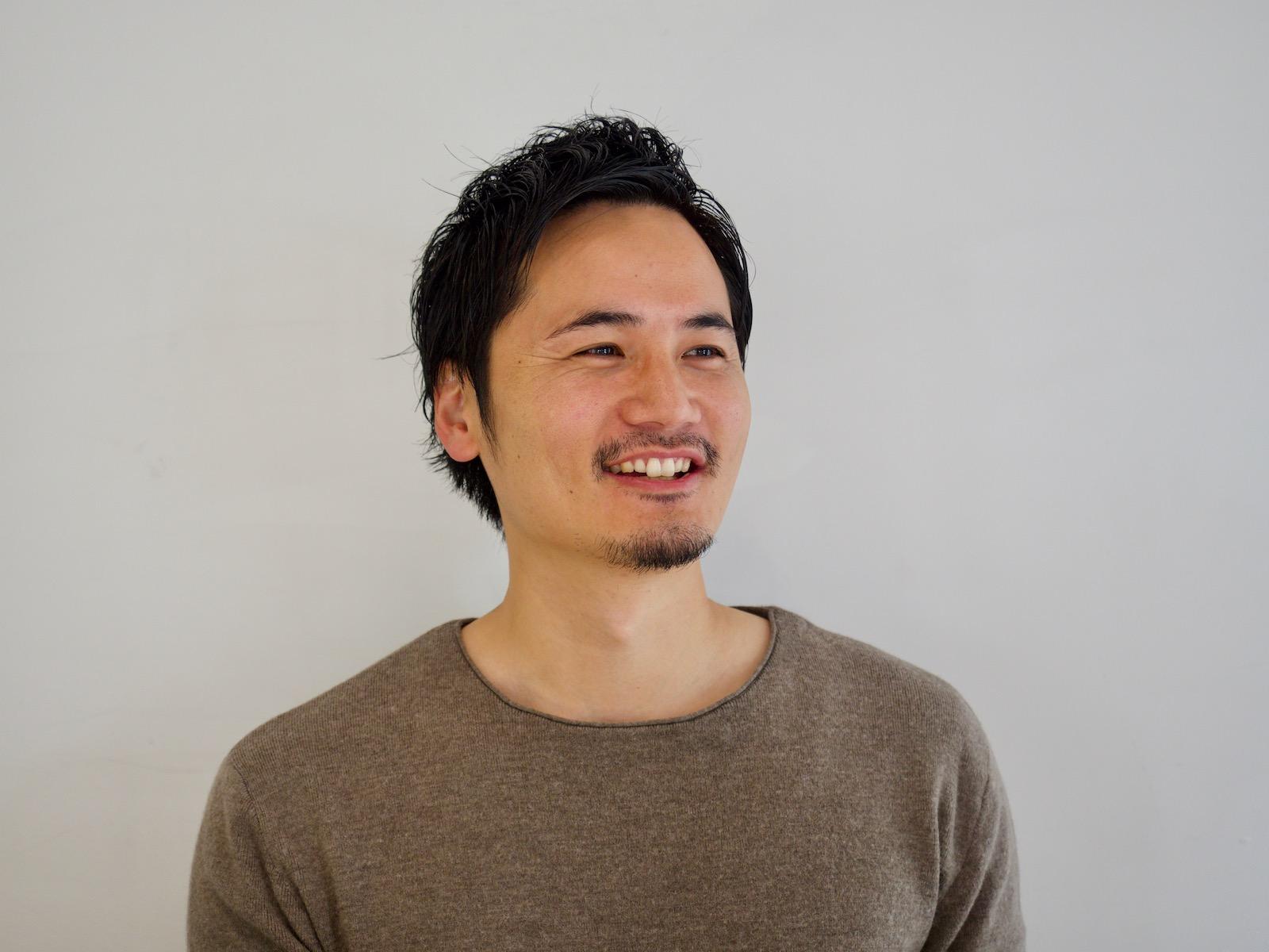 Tomodachi Guide Sho Sato