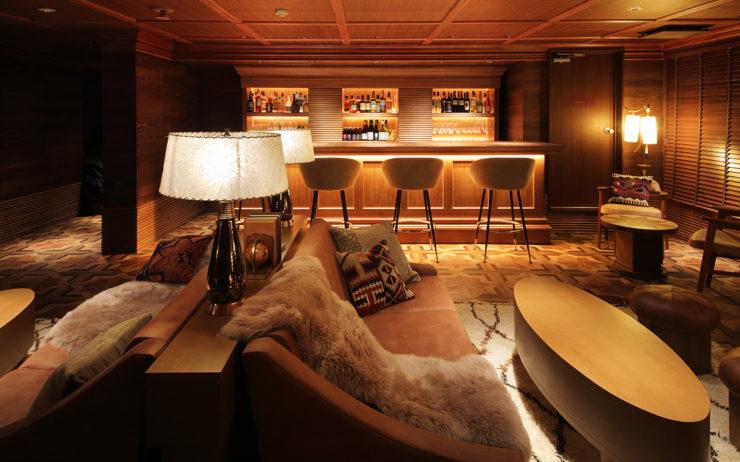 Bar Ignis at Unwind Hotel & Bar