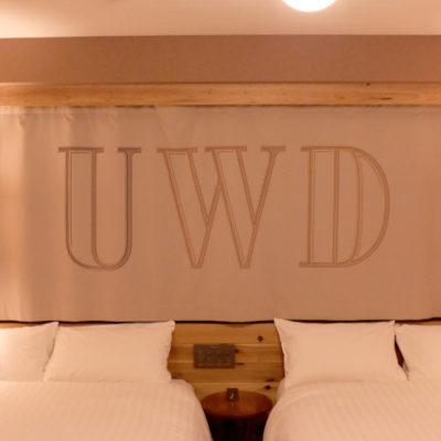 Unwind Hotel & Bar has plenty of quirky design features