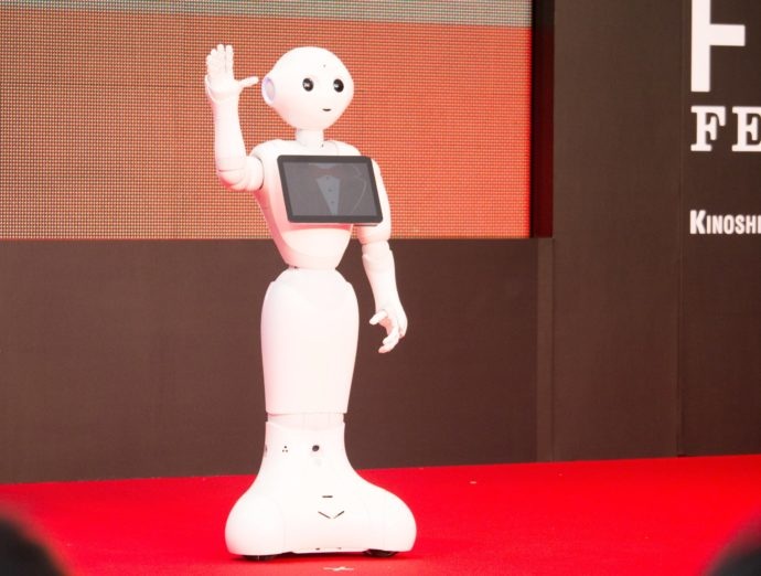 Japan and AI: A Match Made in Artificial Heaven