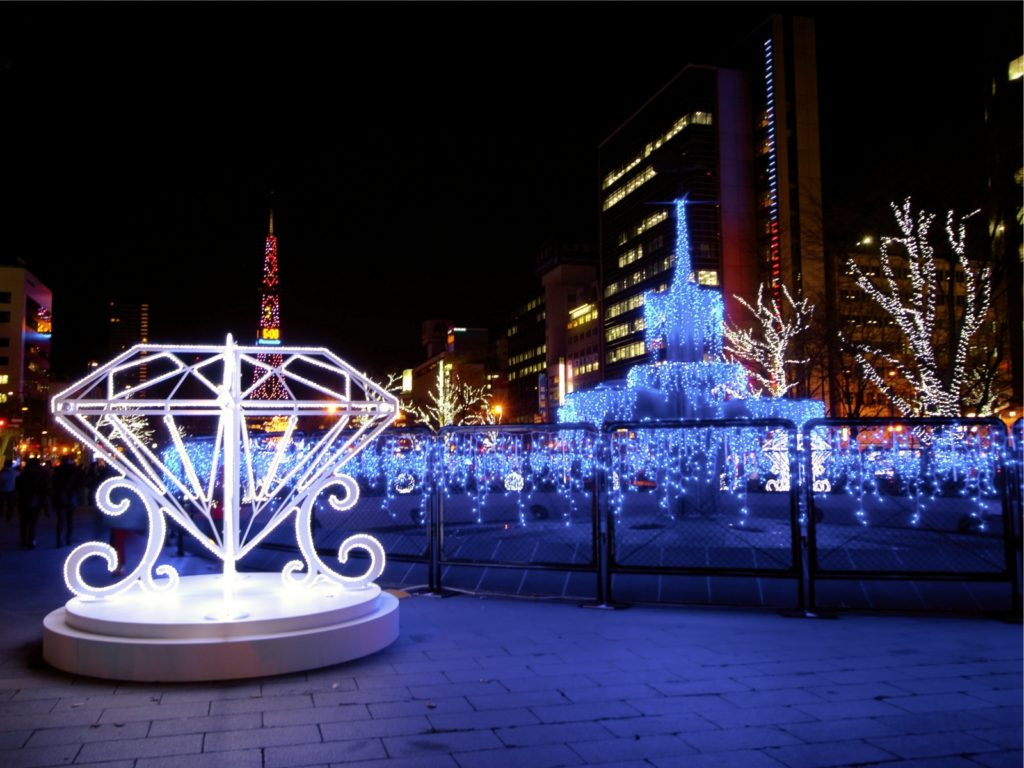 2020 Twin Cities Christmas Events.Ultimate Guide To Winter Illuminations In Japan S 47