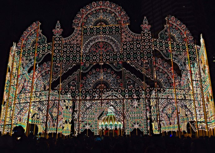 A Kansai Christmas: Things to See and Do this Winter