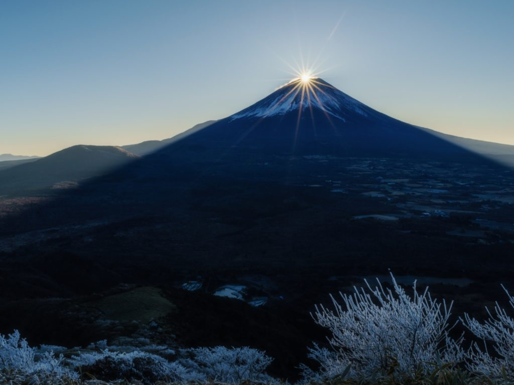 6 Recommended Places to See the First Sunrise of 2019 in Japan