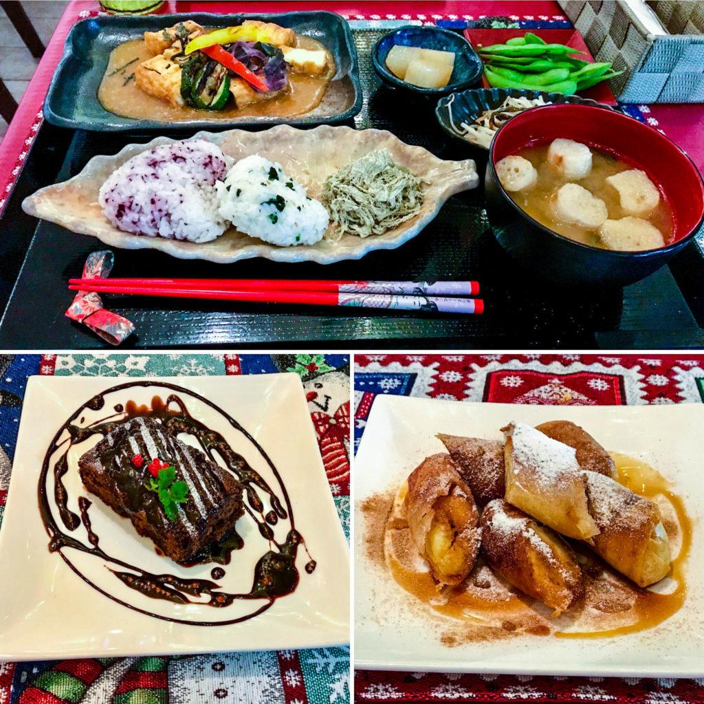 Art Café Elk dishes.