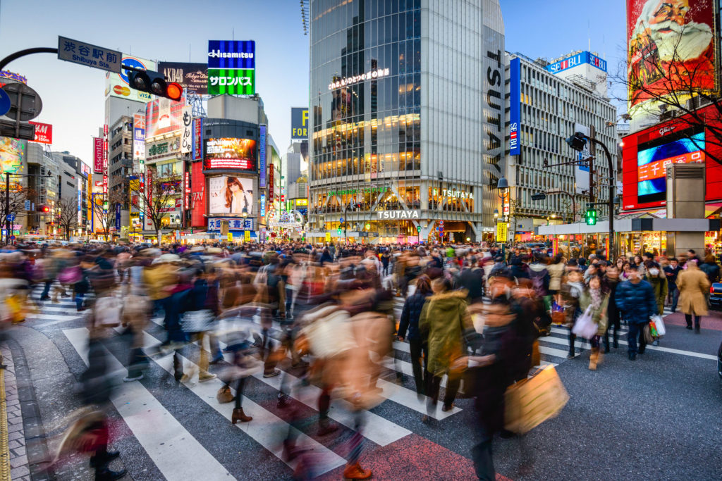 Location Situation: Can an English Teacher Afford to Live in Tokyo?