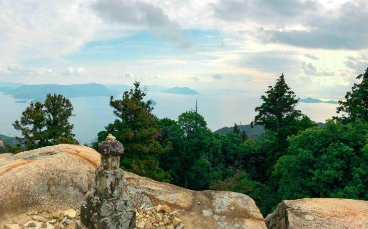 Mt Misen