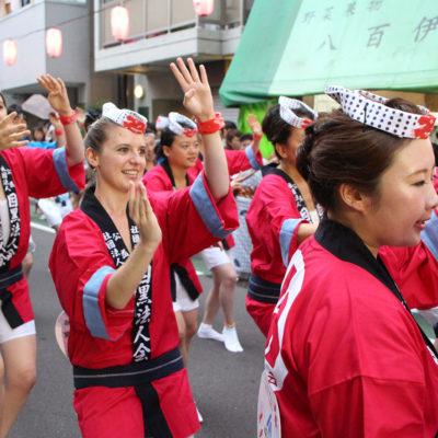 Sakura Hotel & Hostel event