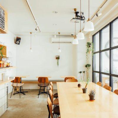 Hotel Graphy Nezu cafe