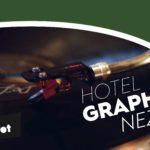 Hotel Graphy Nezu lead photo