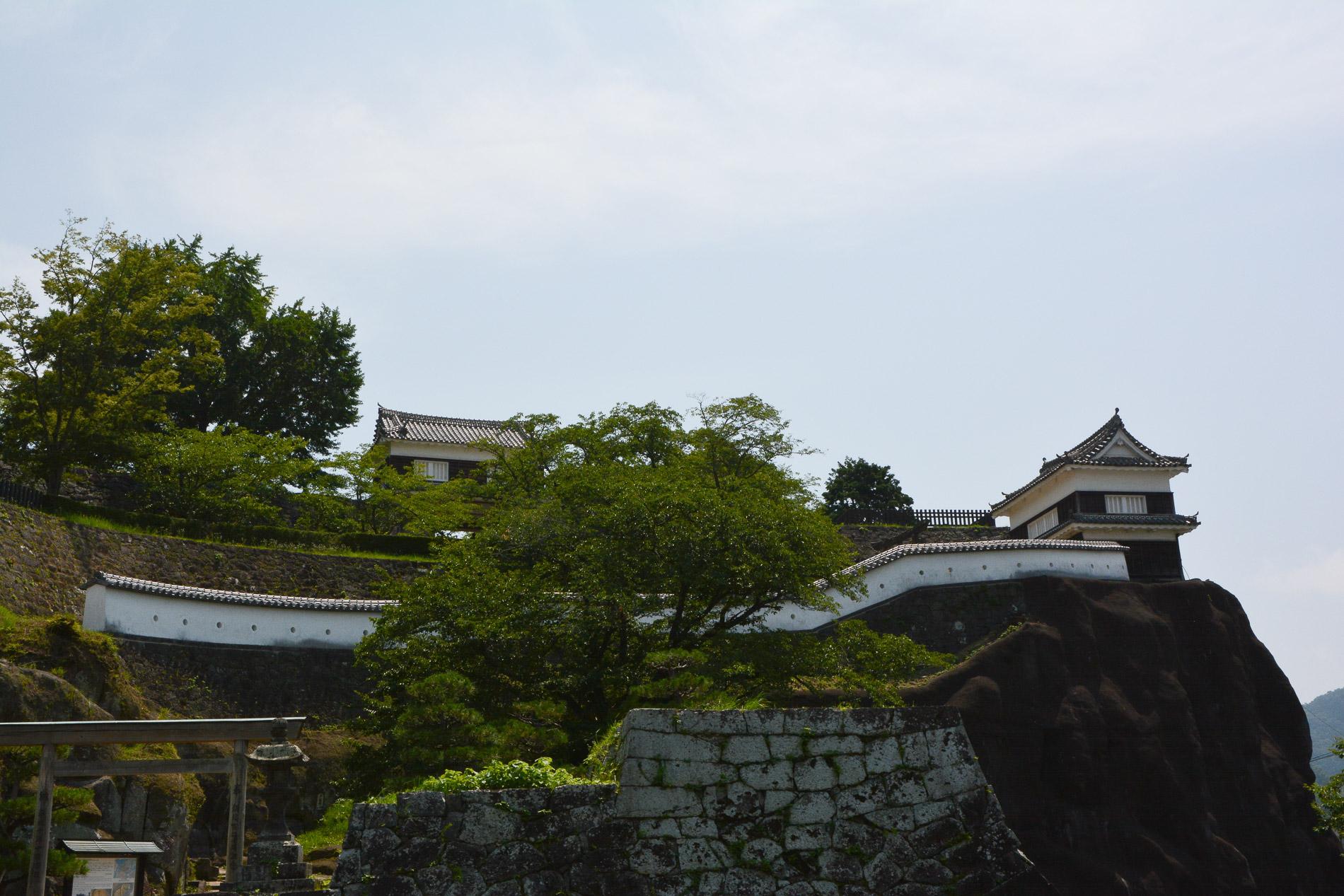 Usuki Oita Castle