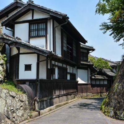 Usuki Oita 3