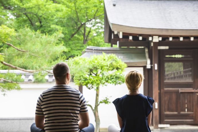 Easy Come, Easy Go: 4 Things to Consider if You're Thinking About a Life in Japan