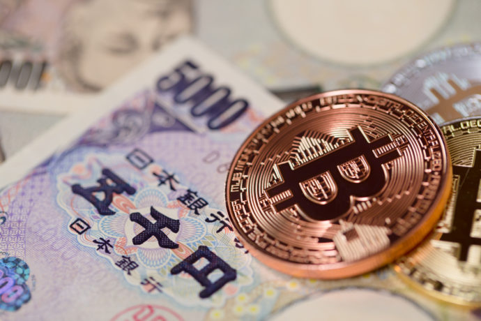 Money for Nothing: Bitcoin, Japan & I
