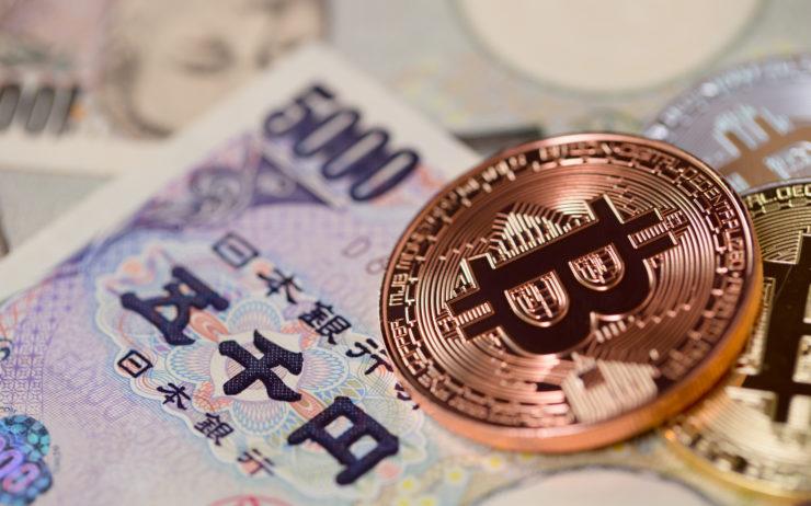 Bitcoin & Yen