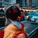 10 Ways Life is Different in Kyoto than in Tokyo