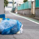 Garbage management in Japan.