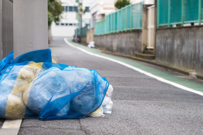 Trash Talk: A Guide to Garbage Disposal in Japan