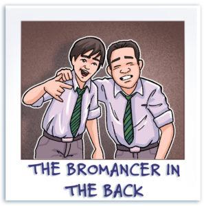 The Bromancer