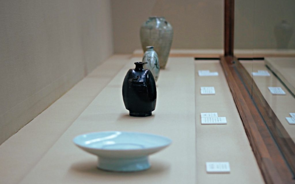 Get a discount on entry to the Hakone Art museum with the Hakone Freepass.