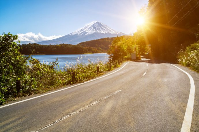 Another Roadside Attraction: 3 Random Joys of Japanese Highway Travel