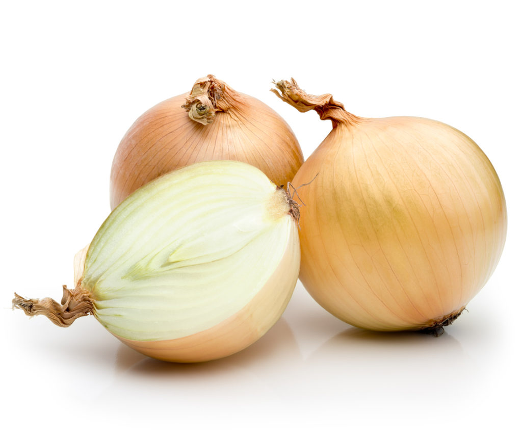 Researchers discover stress smells like onions