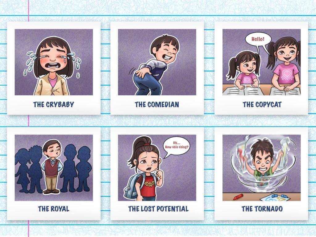 6 Types of Preschoolers English Teachers Will Meet in Japan