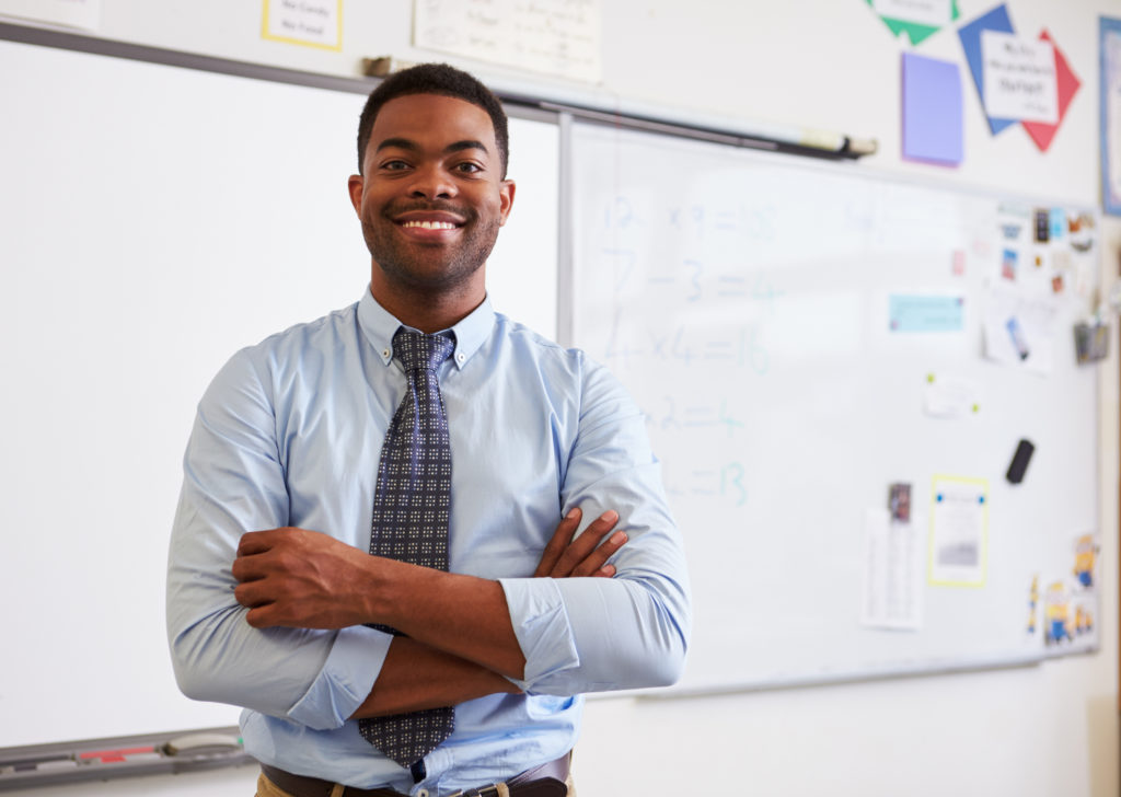 5 Keys to Confidence for New Teachers