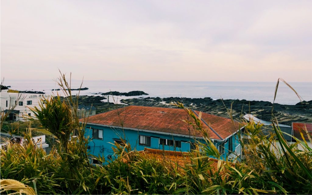 Explora Jogashima with the Misaski Maguro Day Trip ticket