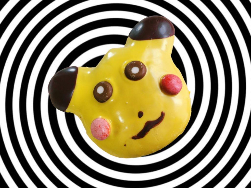 Pokemon Donuts Lead
