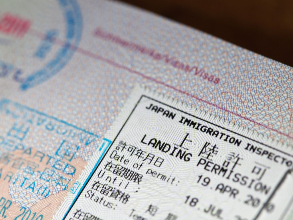Specified Skills Visa Japan