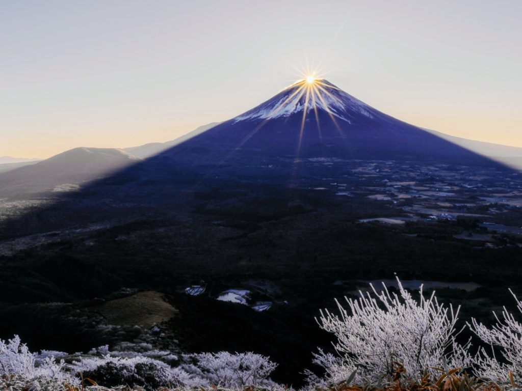 7 Places to See the First Sunrise of 2020 in Japan