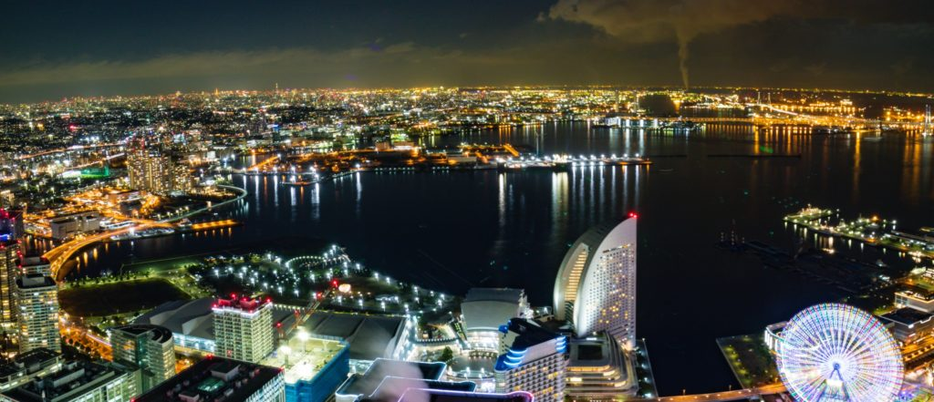 Ultimate Guide to Observation Decks and Elevated Views in 7 Major Japanese Cities