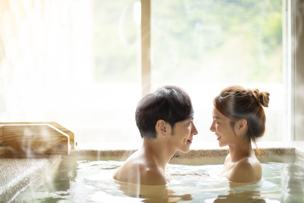 7 Onsen in Chugoku Where Men and Women Can Bathe Together
