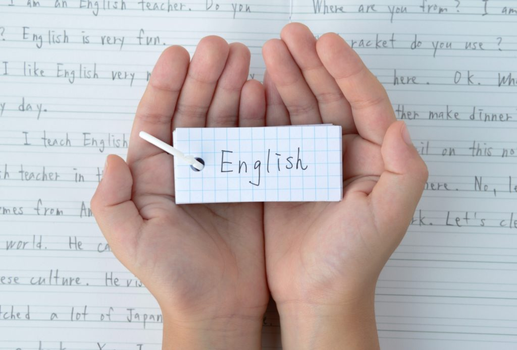 The Write Stuff: English Literacy Skills for Elementary Students in Japan