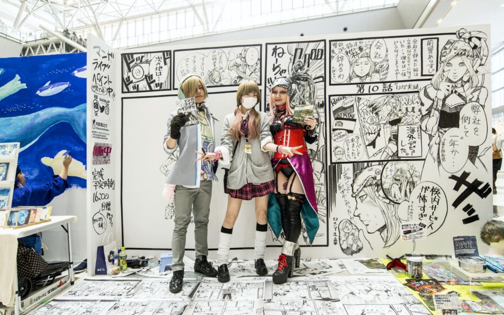 Design Festa: From Party Origins to Asia's Biggest Art Event