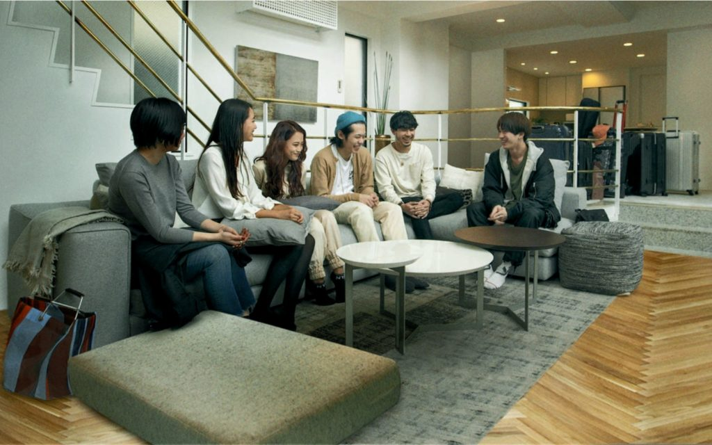Terrace House Tokyo 2019-2020 Is a Return to Form For the Cult Japanese Reality Show